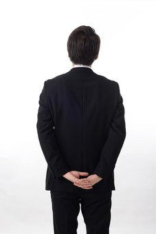 黒スーツに関する写真写真素材なら写真ac無料フリー