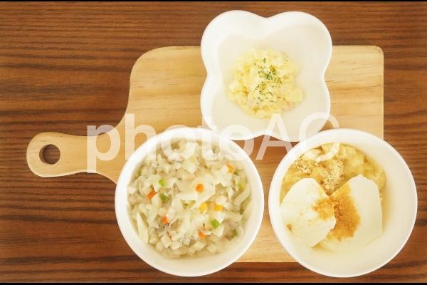 離乳食6の写真