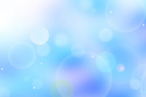 光 輝き シャワー キラキラ きらきら グラデーション 希望 夢 喜び 背景 壁紙 テクスチャ 素材 背景 ブルー 水の中 水中 きらめき 煌めき 空