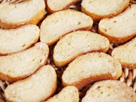 ラスク フランスパン パン 焼き菓子 シュガー