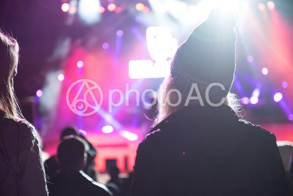 観客56の写真