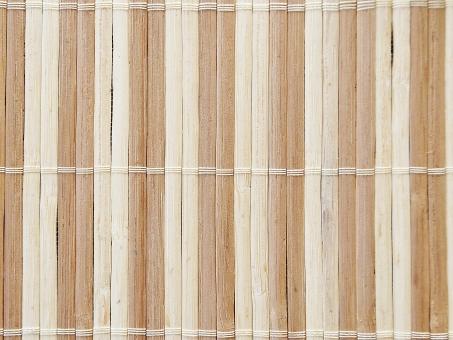 和柄 和 和風 竹 竹素材 和食 和菓子 ランチョンマット テーブルマット 和柄テクスチャ 和柄テクスチャー 和柄バックグラウンド 和風素材 和柄背景 和風背景 和室 食事 テーブル もてなす おもてなし 来客 会食 敷き物 敷物 編み目 編みこみ 木製 縦 しましま 交互