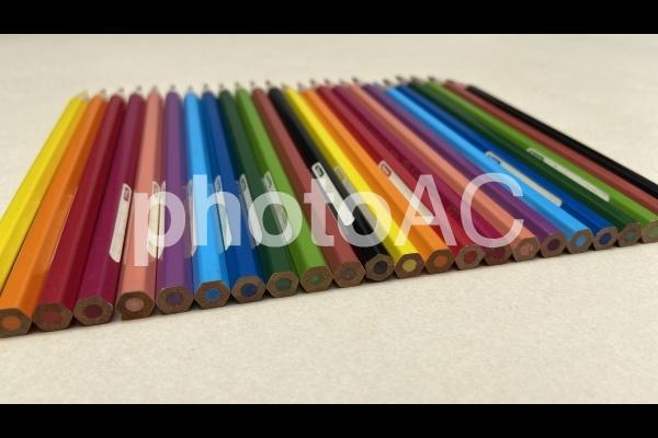 色鉛筆57の写真