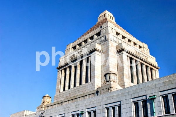 国会議事堂3の写真