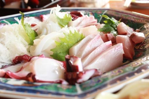 刺身 お刺身 おさしみ さしみ 魚 さかな 生魚 たこ ぶり タコ ブリ お正月 正月 しょうがつ おせち料理 御節 お節