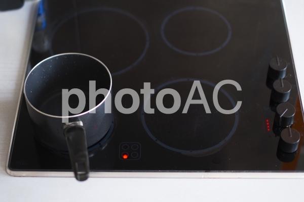 IH調理器の写真
