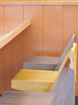 カウンター カウンターテーブル テーブル イス 椅子 いす カウンターチェアー カントリー ナチュラル シンプル 木製 木 洋風 カフェ ティータイム 木目 家具 インテリア 雑貨 食事 休憩 黄色 ブルー 青