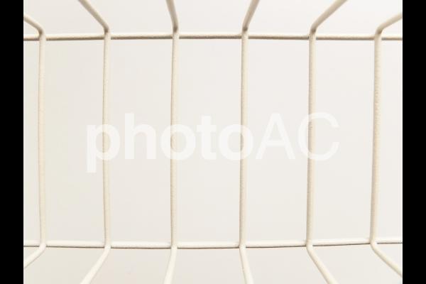 ワイヤーラック 3の写真