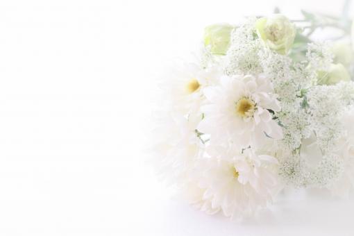 供え花の写真