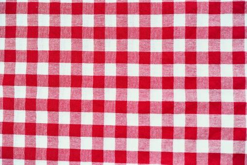 テクスチャ 背景 壁紙 赤 ギンガムチェック チェック 赤と白のチェック 可愛い 女の子 カラフル フリー素材 無料素材 バックグランド 無料 布