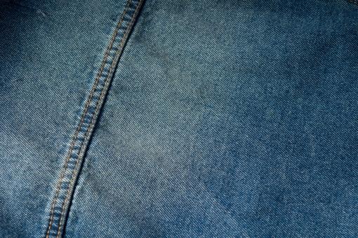 ジーンズ ジーパン Gパン デニム 背景 無地 生地 布 布地 擦れ スレ ファッション 服装 服 スボン 薄まる 縫目 縫い目 洋裁 青 ブルー 紺 紺色 ネイビー 平ら 平面 パンツ ジージャン Gジャン 裁縫