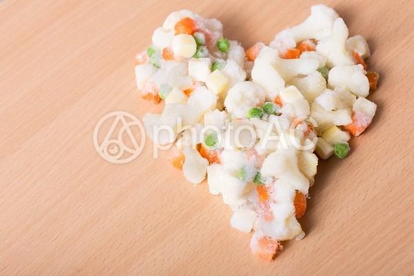 ポテトサラダ 2の写真