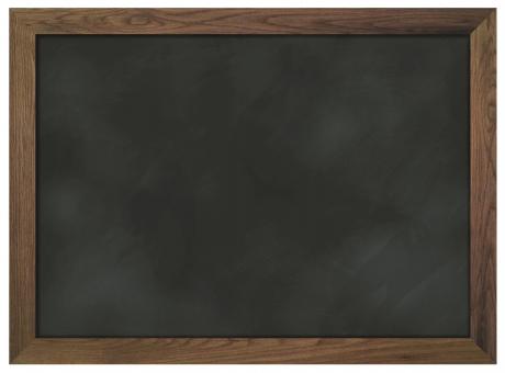 汚れた黒板の写真