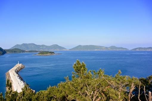 五島列島の写真素材 写真素材なら「写真AC」無料(フリー)ダウンロードOK