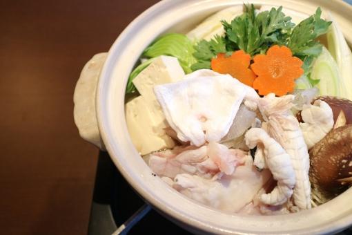 ふぐ フグ 河豚 ふぐ鍋 ふぐ料理 てっちり てっちり鍋 ふぐちり ふぐちり鍋 鍋 鍋料理 日本料理 和食 冬