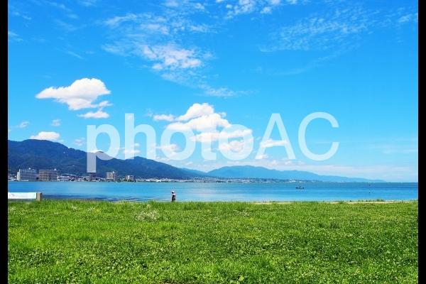 Lake Biwaの写真