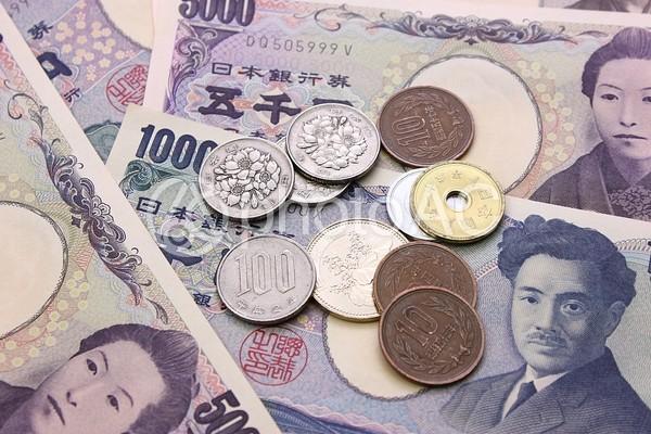 小銭と札4の写真