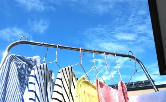 洗濯物の写真素材|写真素材なら「写真AC」無料(フリー)ダウンロードOK