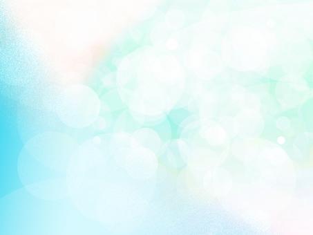 水玉 水玉背景 玉 丸 水色 青 背景 風景 景色 バック バックイメージ テクスチャ テクスチャー フラッシュ 鮮やか 華やか 涼しい 清潔 グラデーション 華やか チラシ背景 web素材 web背景 夏 夏の背景 涼しい背景 清潔な背景 鮮やかな背景 綺麗 キレイ