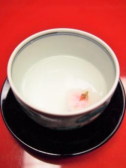 さくら 桜 櫻 サクラ 桜湯 さくら湯 めでたい 結婚 結納 婚礼 桜漬け 祝 祝賀 sakura cherry blossom 婚約