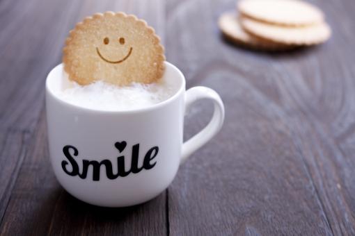 SMILE!の写真
