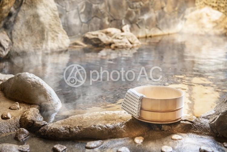 温泉イメージ GOTOトラベルキャンペーンの写真