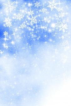 冬 背景 縦の写真