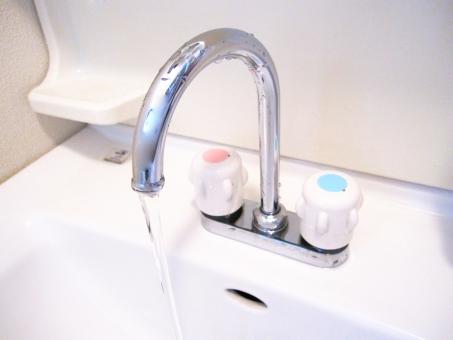 水道 蛇口 節約 節水 歯磨き 水道料金 風邪予防 手洗い 洗面台 洗面所 うがい すいどう 水道凍結 洗顔 faucet water supply hand-washing