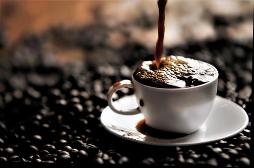 ガラナ カフェイン