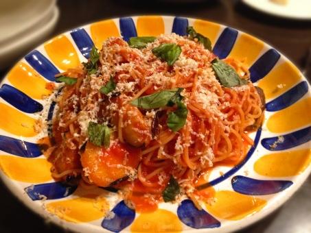 パスタ pasta スパゲッティ スパゲティー 麺類 麺料理 イタリア料理 イタリアン italian 洋食 西洋料理 食べ物 食品 食事 食卓 食器 料理 調理 gourmet グルメ 食料 食糧 食料品