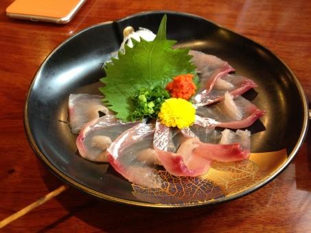 鯉の洗い 鯉 刺身 鯉の洗い刺身 鯉料理