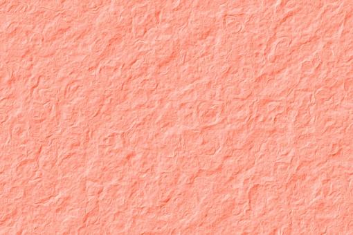 テクスチャ 紙 背景 バック 素材 壁紙 模様 ピンク 凹凸 和紙