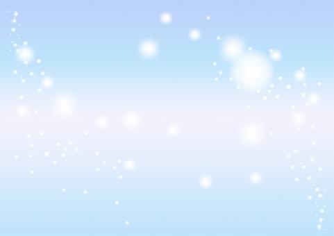 背景 背景画像 背景素材 バック バックグラウンド テクスチャ グラデーション きらめき きらきら 淡い 幻想的 ファンタジー 青 background texture gradation Fantasy blue