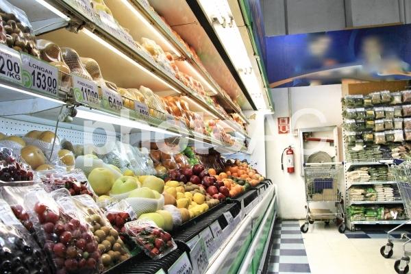 スーパーマーケット41の写真