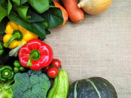 野菜の掲示板の写真