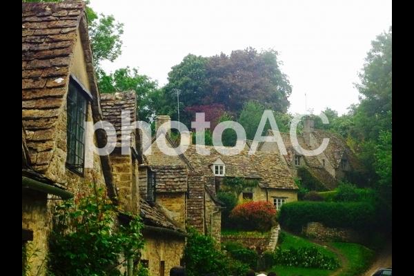 イギリスコッツウォルズの風景の写真