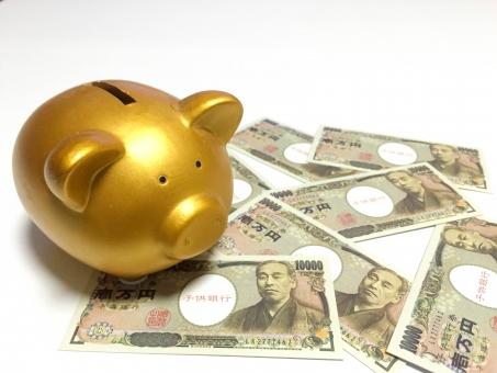 貯蓄 貨幣 富 通貨 銀行 投資 現金 金融 経済 成功 預け入れる ブタみたいな 貸付金 繁栄 幸運 貯金箱 ブタ 豚 お金 福沢諭吉