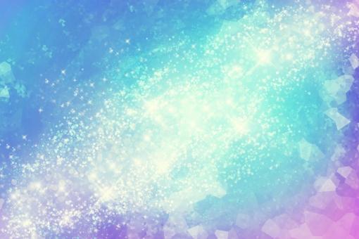 宇宙の輝きの写真