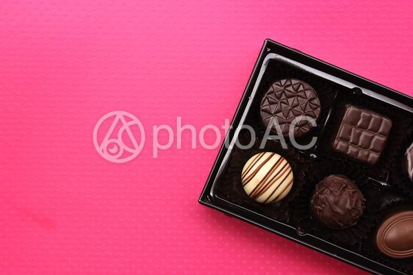 チョコアソート10の写真