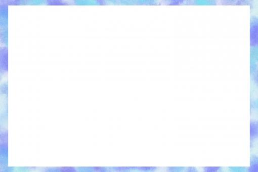 紙 ナチュラル 絵の具 フレーム 青 ブルー 素材 背景 可愛い 和 カラフル 淡い 優しい アート 和風 バックグラウンド グラデーション モダン 壁紙 模様 水彩 横 テクスチャー 和紙 柄 テクスチャ はがき 手書き 上下 ムラ 水彩画風 年賀葉書 psd 滲んだ絵の具