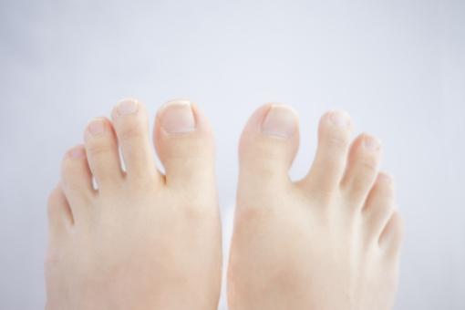 「足の指 フリー」の画像検索結果