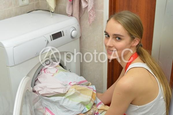 掃除 お風呂用品60の写真
