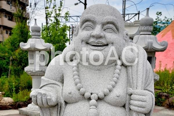 七福神の写真