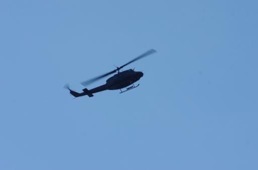 ヘリコプター 陸自 陸上自衛隊 自衛隊 UH-60J