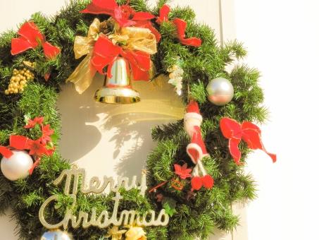 クリスマスのイメージの写真