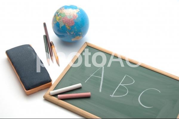 教育イメージの写真