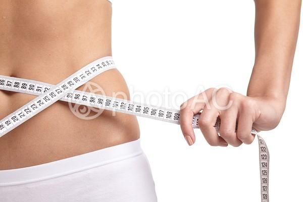 女性 ダイエットイメージ29の写真