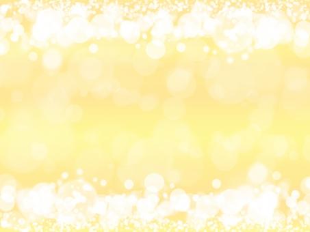 ふんわり ふわふわ 暖かい ぬくもり 黄色 イエロー 淡い パステルカラー パステル カラー 優しい 可愛い 水玉 クリーム 色 安らぐ きらきら キラキラ 穏やか 和む 好き 背景 テクスチャ 壁紙 春 秋 リラックス ヒーリング 泡 ぶくぶく