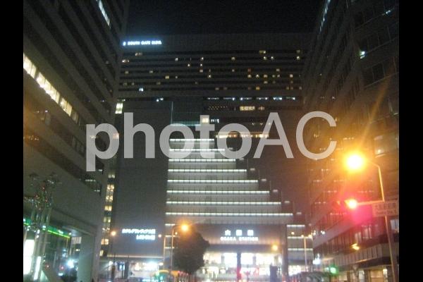 大阪駅の写真