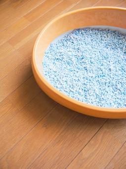 ネコ ネコ砂 猫砂 ねこ 猫 トイレ ペット 縦